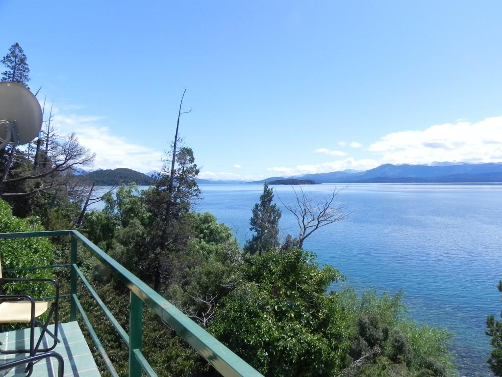 Foto Departamento en Alquiler en  San Carlos De Bariloche,  Bariloche  Av. Bustillo  al 5200