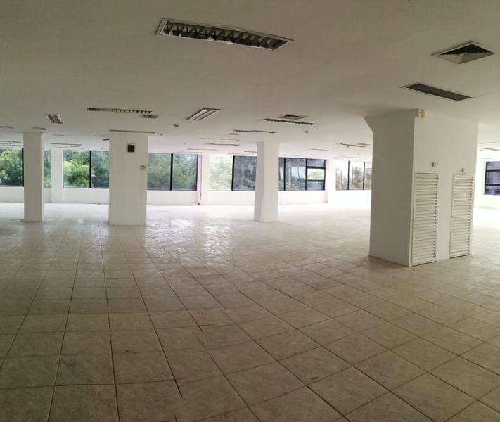 Foto Edificio Comercial en Alquiler en  Villa Morra,  La Recoleta  Villa Morra