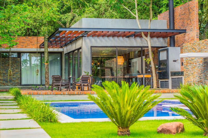 Foto Casa en Venta en  San Bernardino,  San Bernardino  Zona Anfiteatro