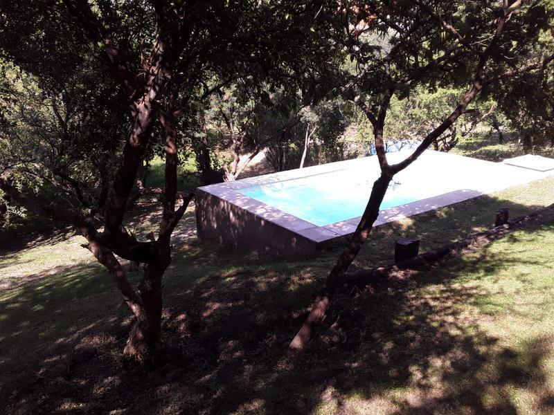 Foto Casa en Venta en  Villa Warcalde,  Cordoba Capital  CASA 3 DORM EN VENTA EL RODEO