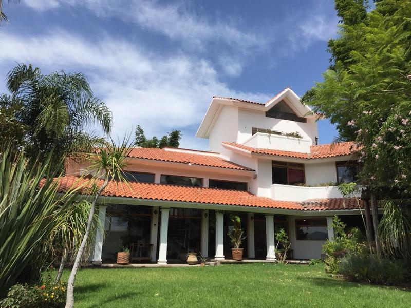 Foto Casa en Renta en  Lomas,  San Luis Potosí  CASA EN RENTA EN LOMAS 4A SECCION, SAN LUIS POTOSI