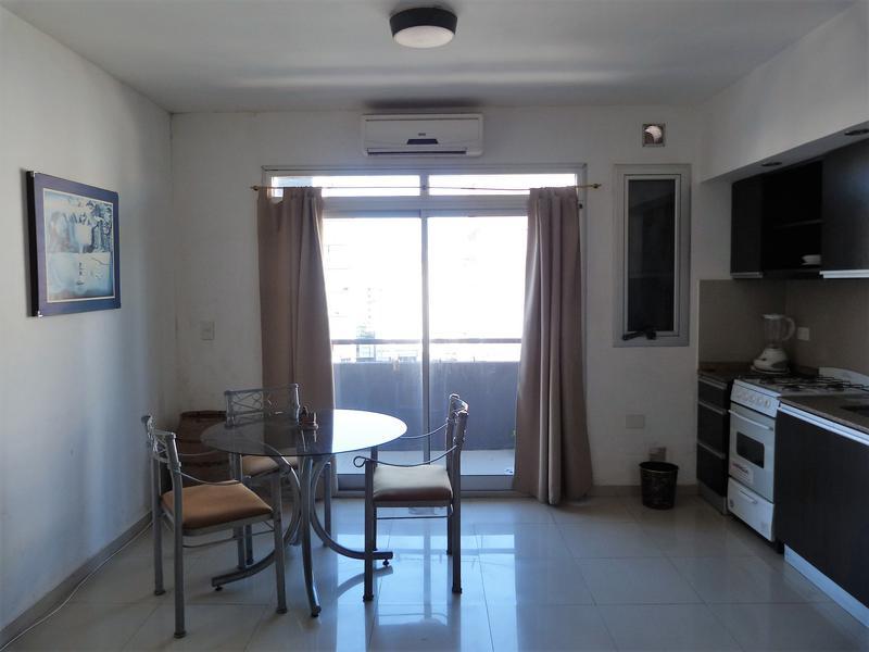 Foto Departamento en Alquiler temporario en  Almagro ,  Capital Federal  Potosí 4300, 7° piso