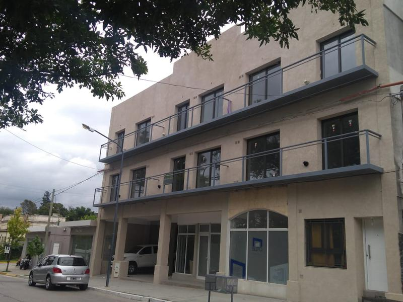Foto Departamento en Alquiler en  Pellegrini,  Alta Gracia  General Paz al 900