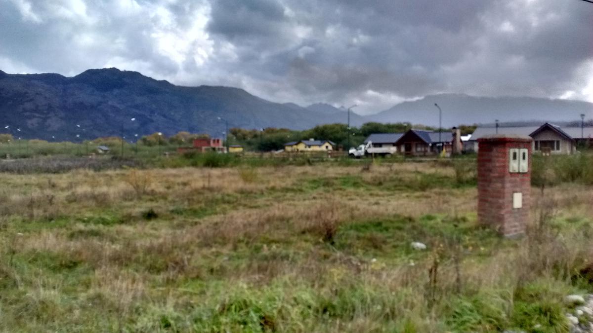Foto Terreno en Venta |  en  El Hoyo,  Cushamen  Loteo Valle del Pirque, El Hoyo