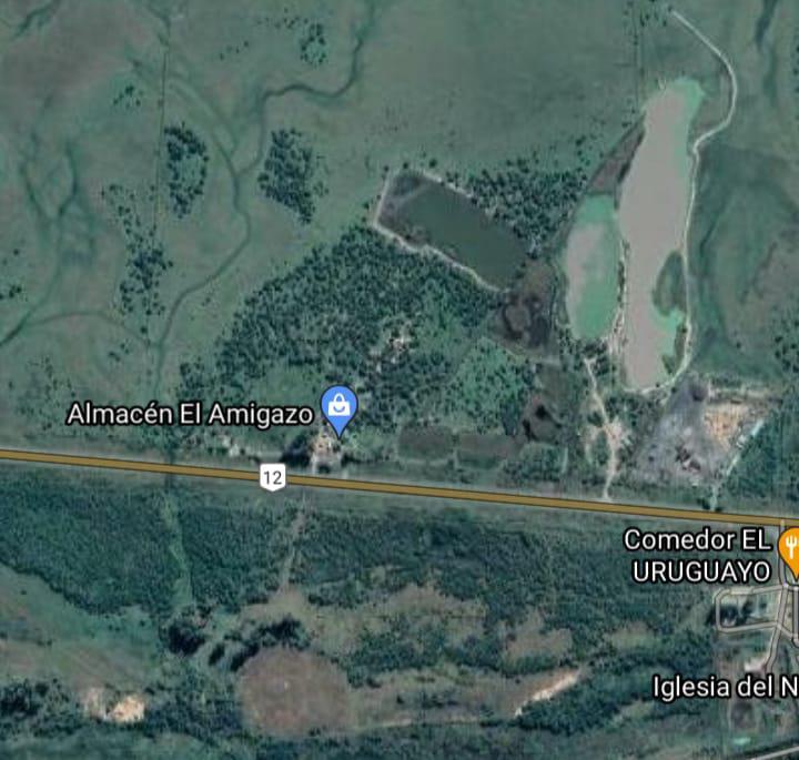 Foto Terreno en Venta en  Ceibas,  Gualeguaychu  Ruta 12 Ceibas