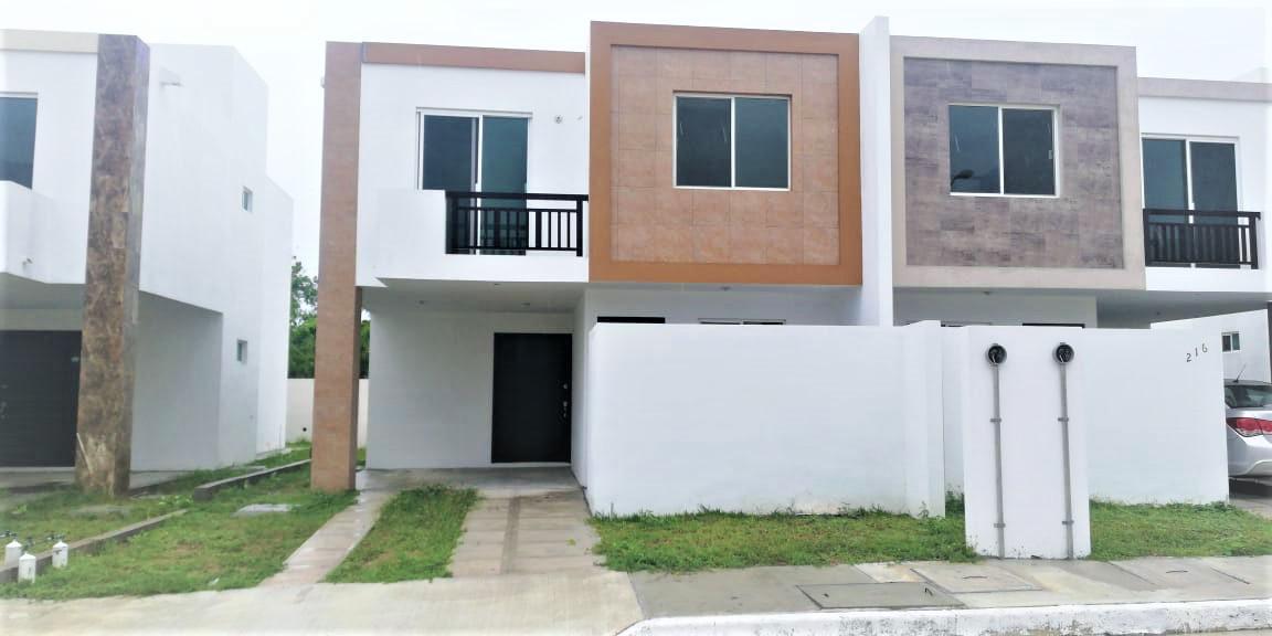 Foto Casa en Venta en  Fraccionamiento Loma Bonita,  Altamira  Fraccionamiento Loma Bonita, Altamira, Tam.