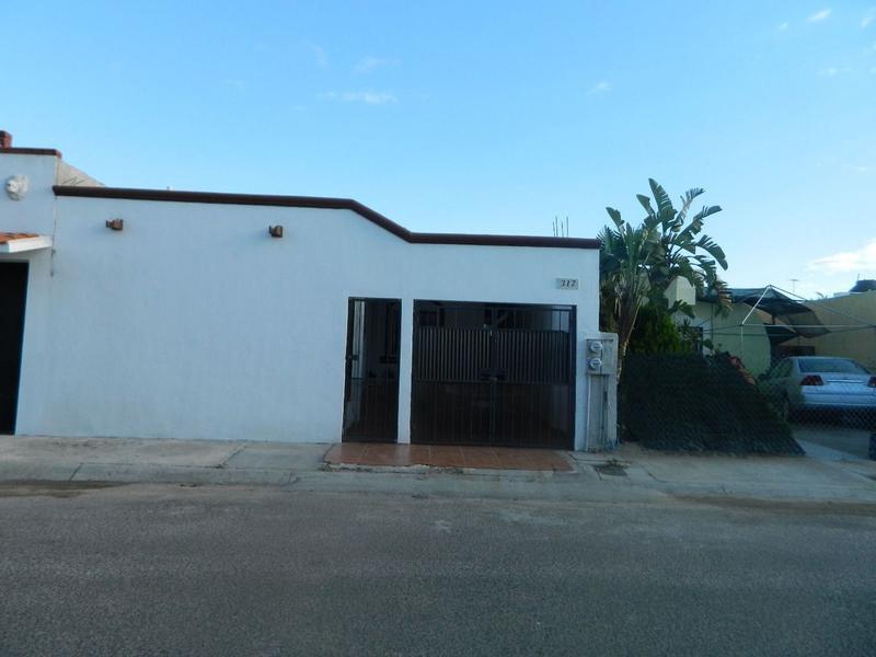 Foto Casa en Venta en  El Camino Real,  La Paz  CALLE LA HACIENDA