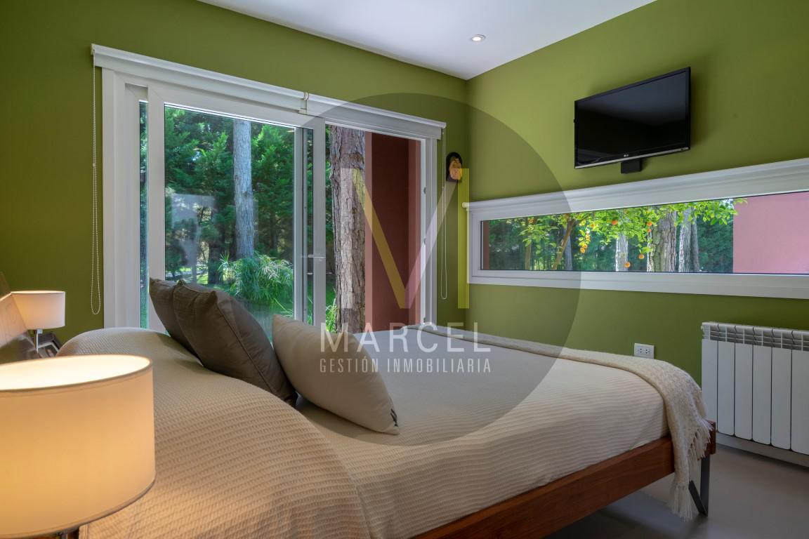Foto Casa en Venta en  Norte Playa,  Pinamar  Cul de sac Selene  413