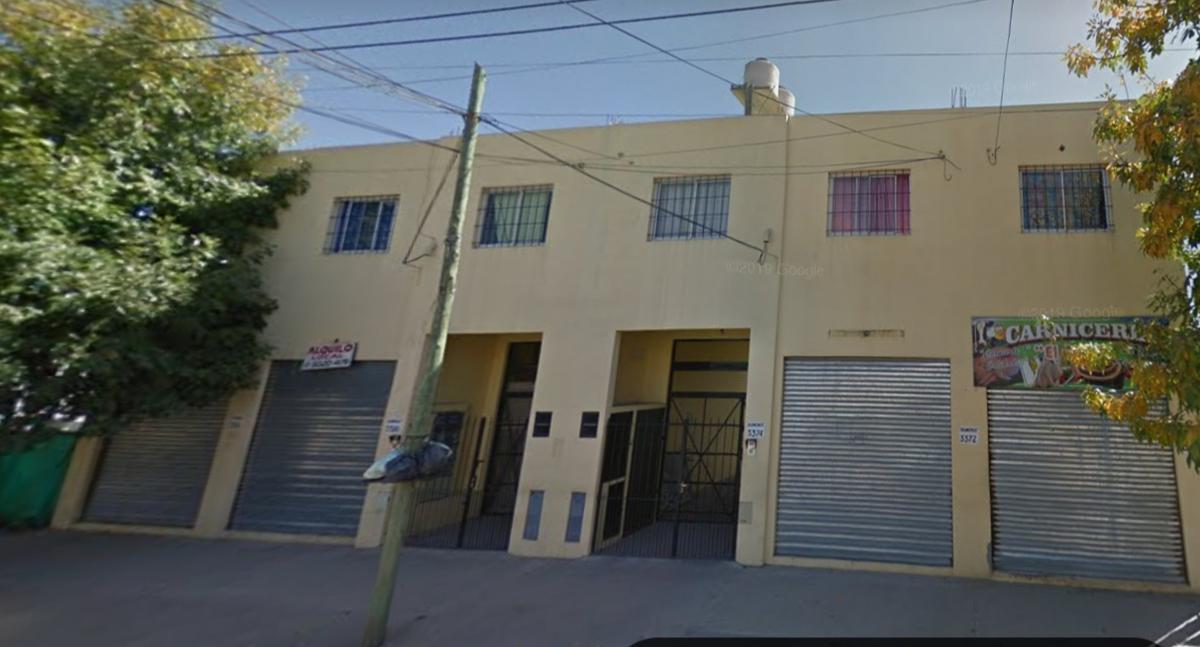 Foto Departamento en Alquiler en  Jose Clemente Paz ,  G.B.A. Zona Norte  JOAQUIN V. GONZALEZ al 3300