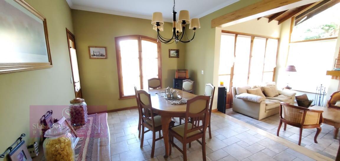 Foto Casa en Venta en  La Campiña,  Countries/B.Cerrado (Pilar)  La Campiña