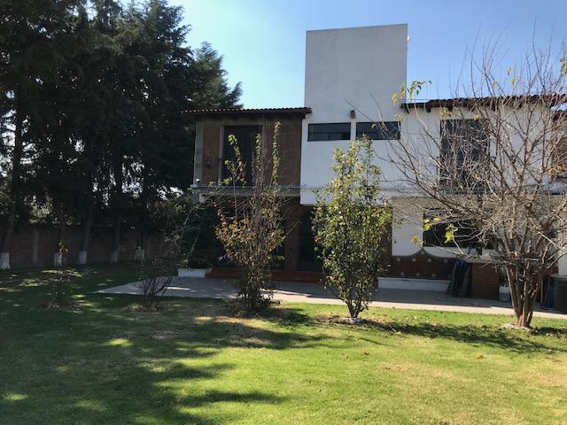 Foto Oficina en Venta en  San Gaspar Tlahuelilpan,  Metepec  Metepec Estado De Mexico
