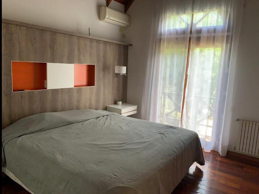 Foto Casa en Alquiler temporario en  Nautico Escobar,  Countries/B.Cerrado (Escobar)   Libertad al 1300