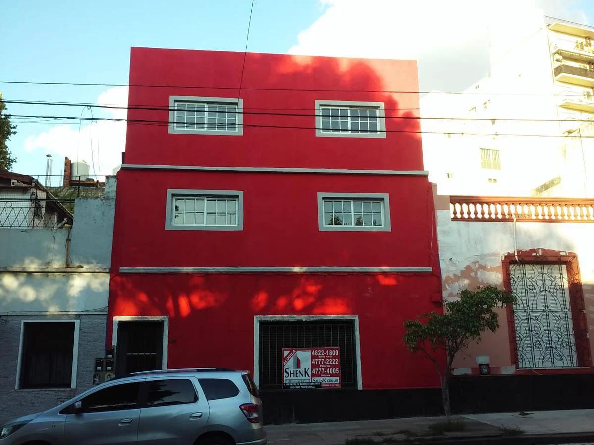 Foto Oficina en Alquiler en  Villa Crespo ,  Capital Federal  lerma al 500