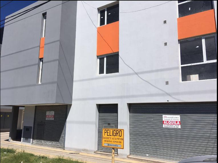Foto Local en Venta en  Capital ,  Neuquen  San Martin al 4830