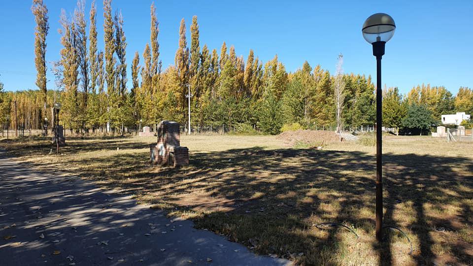 Foto Terreno en Venta en  Plottier,  Confluencia  Lote en Los Cerezos I