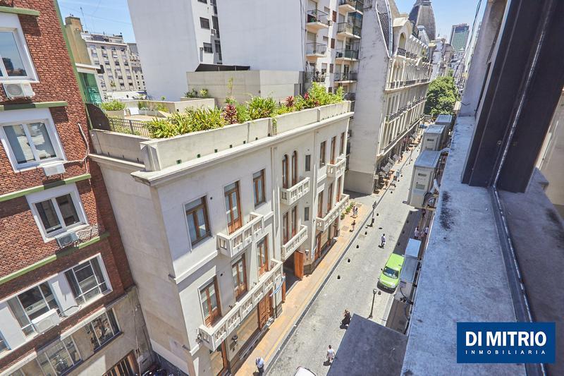 Foto Oficina en Venta | Alquiler en  Monserrat,  Centro  Bolivar y Av Belgrano