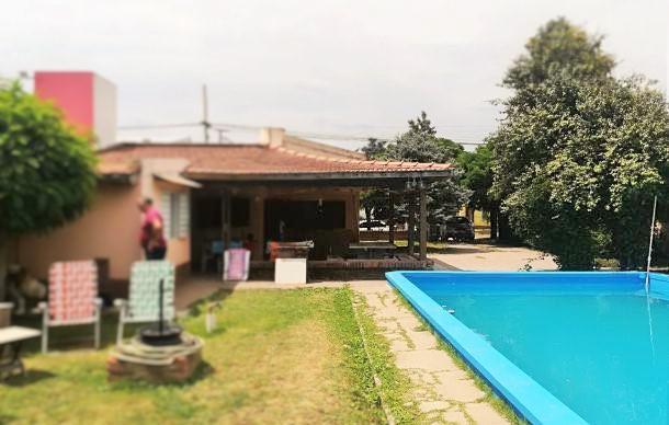 Foto Quinta en Venta en  Lowo Ché,  Toay  CARPINTERO al 400