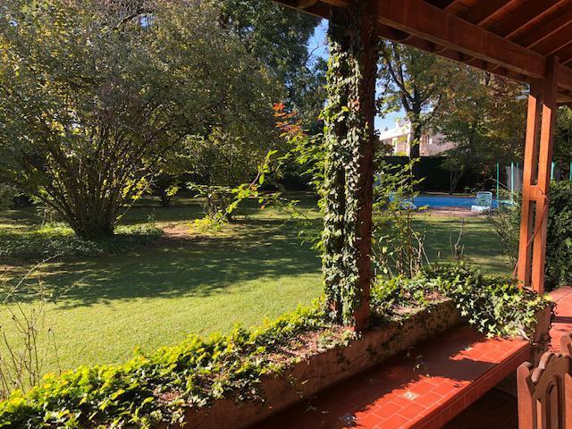 Foto Casa en Alquiler en  H.Park,  Del Viso  Highland Park Country Club, Alazán al 100