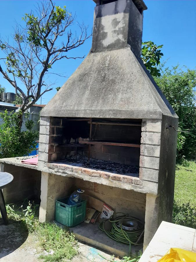 Foto Casa en Venta en  La Plata ,  G.B.A. Zona Sur  78 BIS 11 Y 12