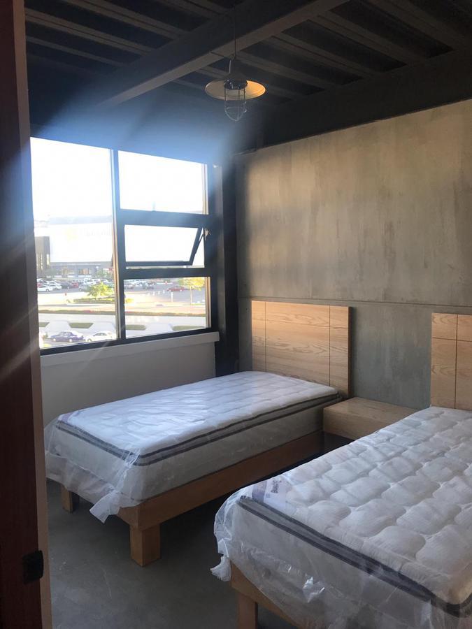 Foto Departamento en Renta en  Lomas del Tecnológico,  San Luis Potosí          Lofts amueblados frente a plaza San Luis desde $19,000