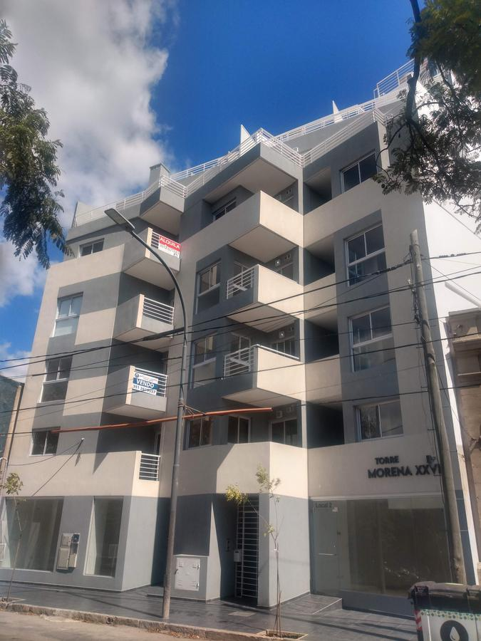 Foto Departamento en Alquiler en  Alta Cordoba,  Cordoba  Juan B. Justo al 2400