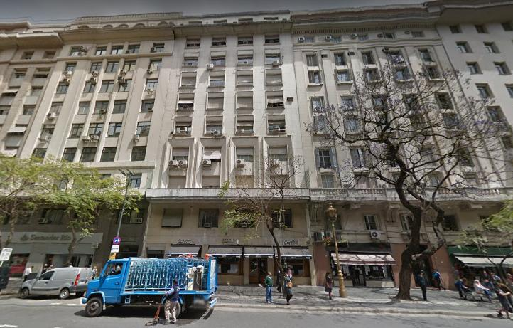 Foto Oficina en Alquiler en  Centro ,  Capital Federal  Avda. Diagonal Norte al 800