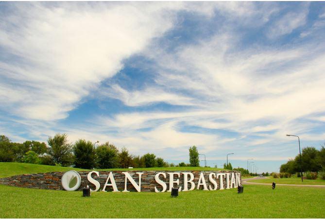 Foto Terreno en Venta en  San Sebastián,  Countries/B.Cerrado (Pilar)  San Sebastian Lote 35 Area 7