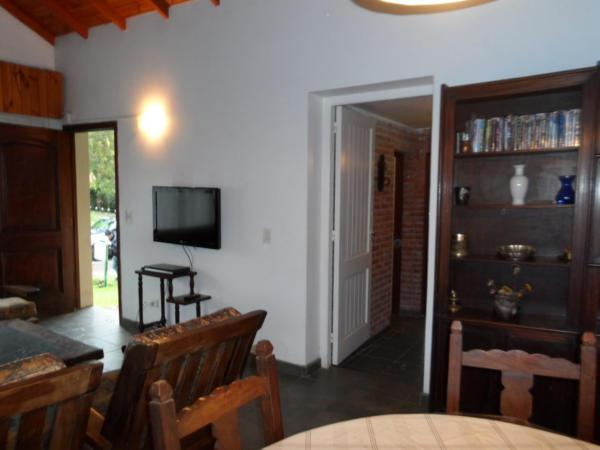 Casa - Pinamar: WICHY