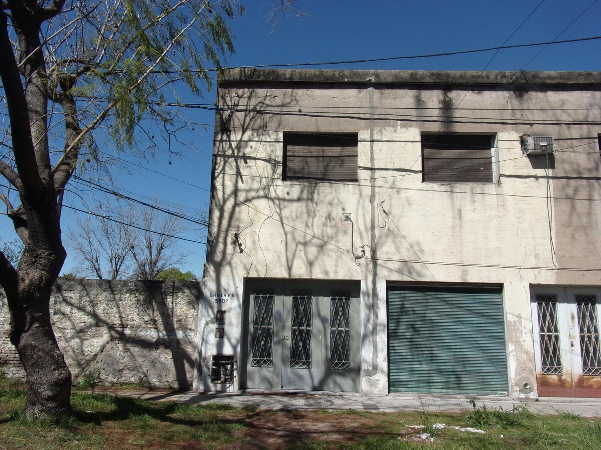 Foto Casa en Venta en  Rosario ,  Santa Fe  SANTA FE al 5800