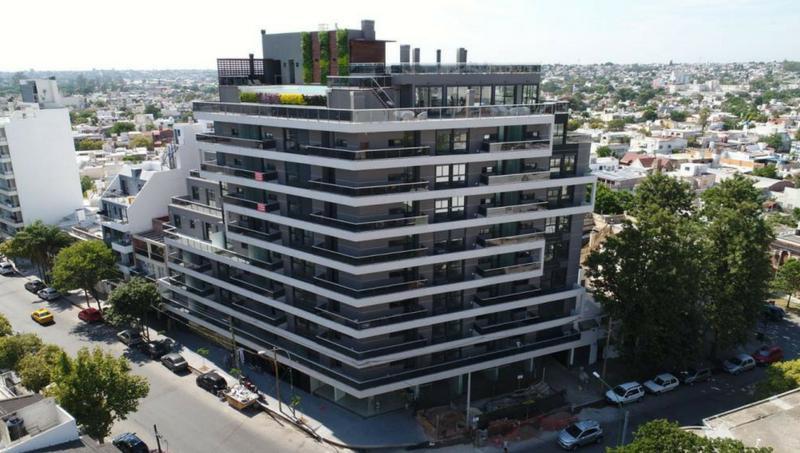 Foto Departamento en Alquiler en  General Paz,  Cordoba  Rosario de Santa Fe 1100