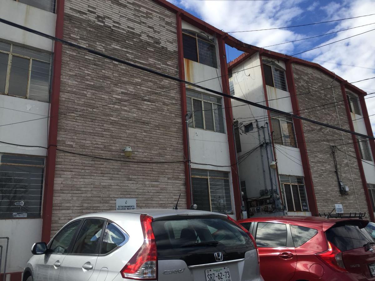 Foto Casa en condominio en Venta en  Monterrey ,  Nuevo León  EDIFICIO EN VENTA EXCELNTE UBICACION COLONIA ROMA