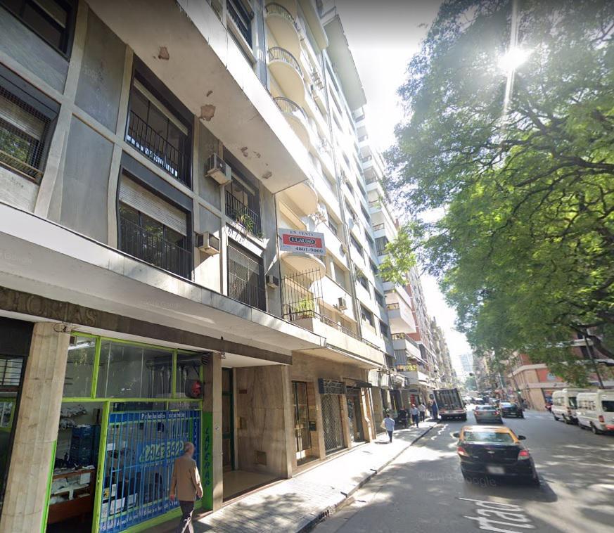 Foto Departamento en Venta en  Recoleta ,  Capital Federal  LIBERTAD 900 - 3º PISO