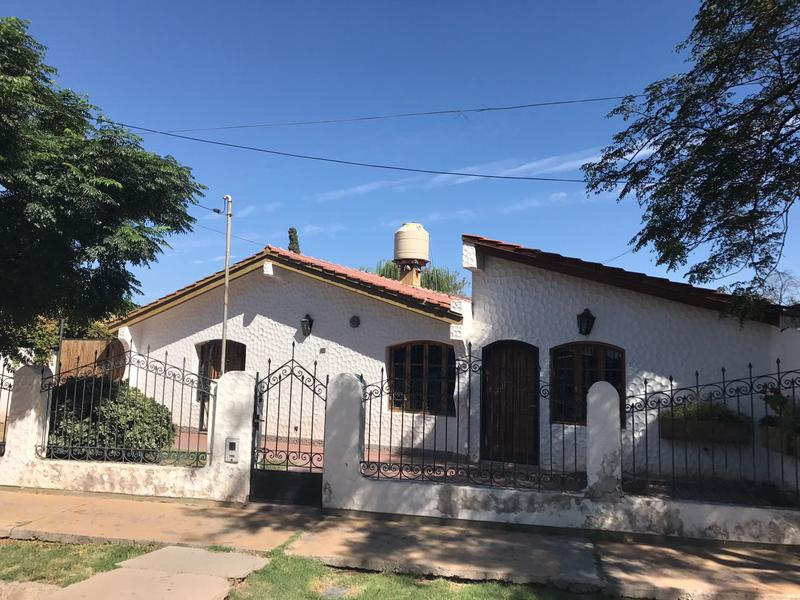 Foto Casa en Venta en  Concepción,  Capital  Villa America - uruguay y av. argentina
