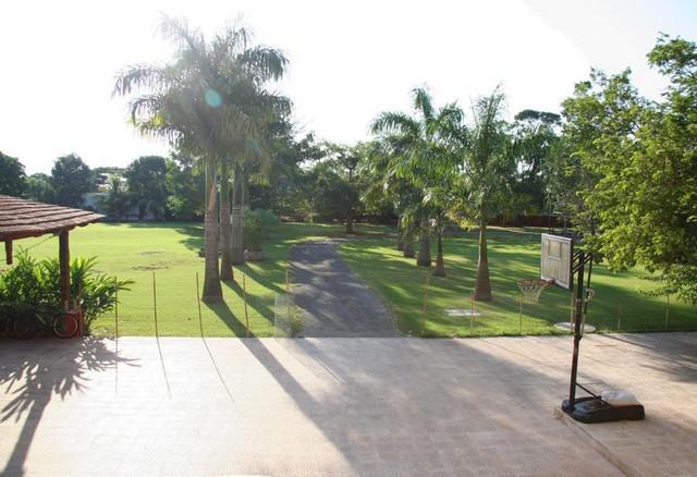 Foto Terreno en Venta en  Mérida ,  Yucatán  Hacienda en venta en Yucatán Espectacular con lienzo - 80 Hectáreas