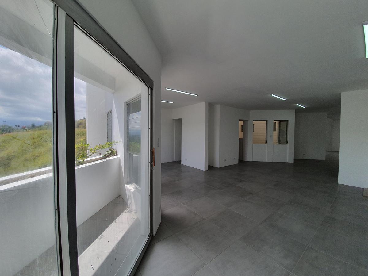 Foto Oficina en Renta en  Mata Redonda,  San José  Sabana Norte / 130 m2 / Recién remodelada