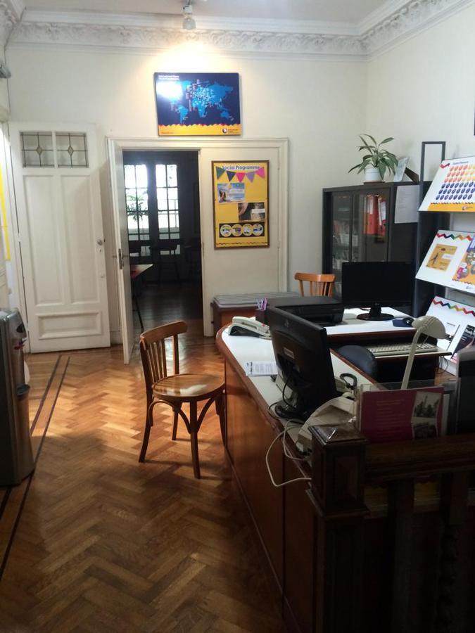 Foto Oficina en Alquiler en  Belgrano ,  Capital Federal  Sucre al 2000