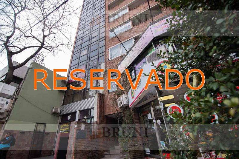 Foto Departamento en Alquiler en  Belgrano ,  Capital Federal  Av Congreso al 2300