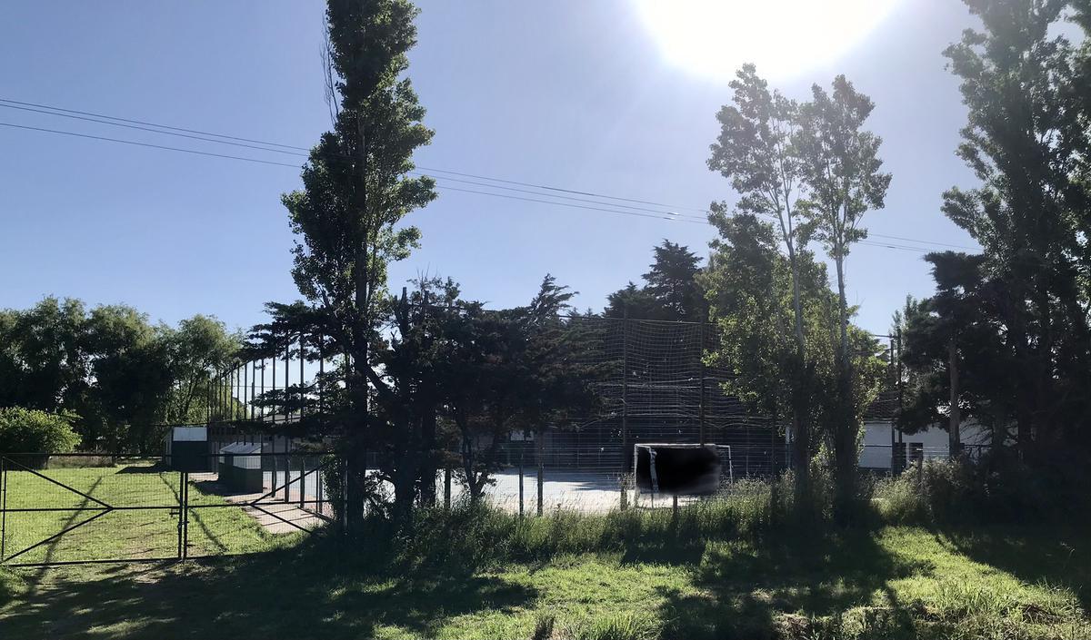 Foto Finca en Venta en  Villanueva,  General Paz  Ruta de acceso a villanueva