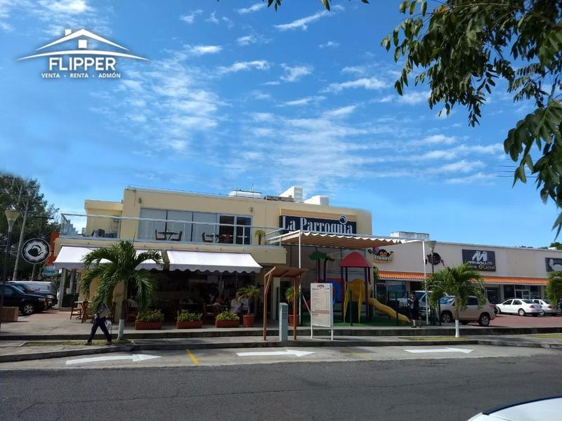 Foto Local en Renta en  Ignacio Zaragoza,  Veracruz  LOCAL EN PLAZA ZARAGOZA