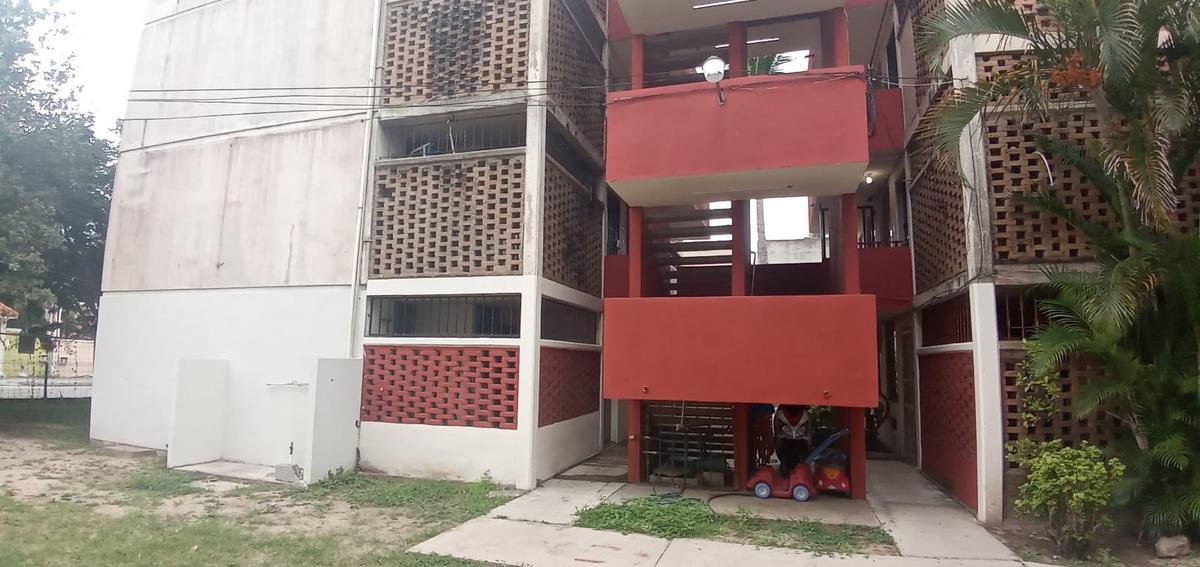 Foto Casa en Venta en  Villa Verde,  Ciudad Madero  Departamento en planta baja en venta en Colonia Estadio, Ciudad Madero.