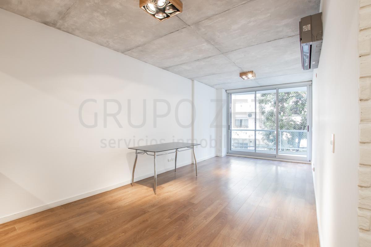 Foto Departamento en Venta en  Recoleta ,  Capital Federal  Juan María Gutiérrez al 2500