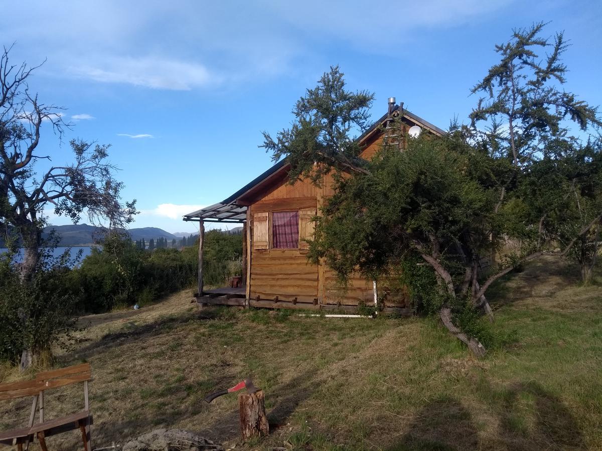 Foto Casa en Venta en  Cholila,  Cushamen  Cabaña Ruta provincial 15, Lago Carlos Pellegrini