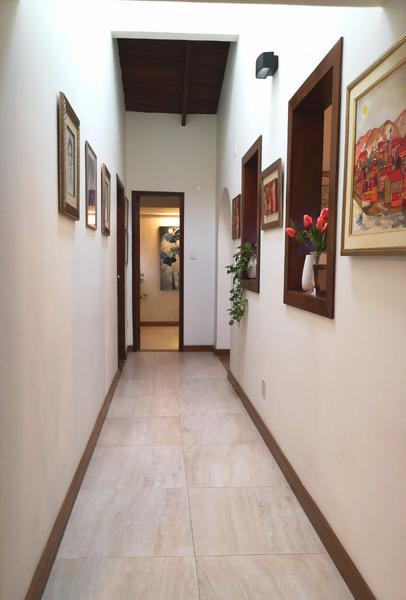 Foto Casa en Alquiler en  Mburucuya,  Santisima Trinidad  Zona Centro Paraguayo Japonés CPJ