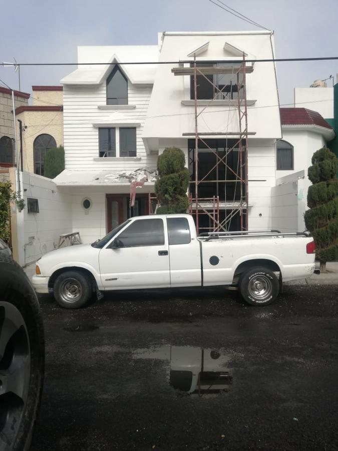 Foto Casa en Venta en  Fraccionamiento Valle de San Javier,  Pachuca  VALLE DE SAN JAVIER, PACHUCA, HGO.