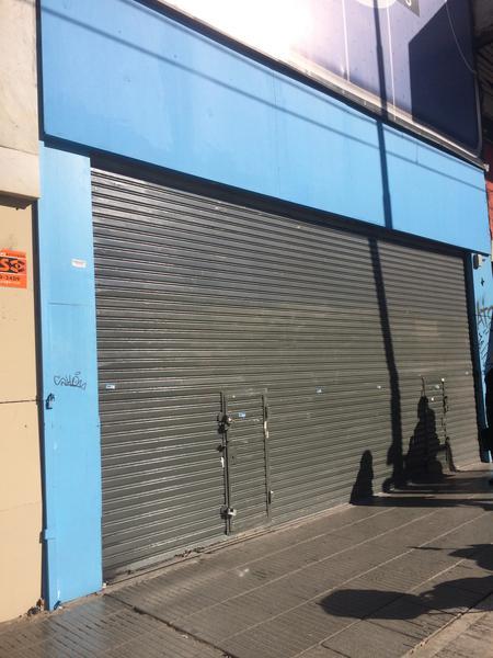 Foto Local en Alquiler en  Belgrano C,  Belgrano  Av Cabildo al 2400