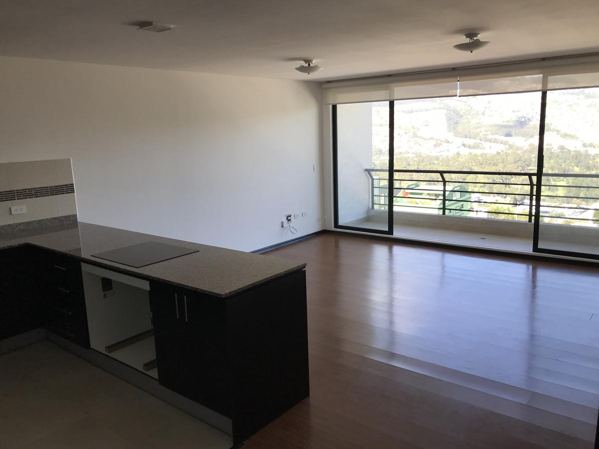 Foto Departamento en Alquiler en  Ponceano,  Quito  Mariano Paredes