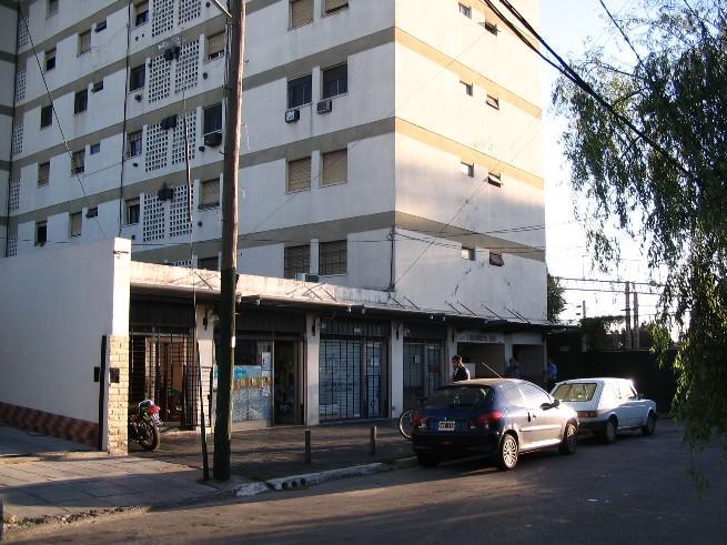Foto Departamento en Alquiler en  Temperley,  Lomas De Zamora  CONDARCO entre GARCIA DEL RIO, AVDA.