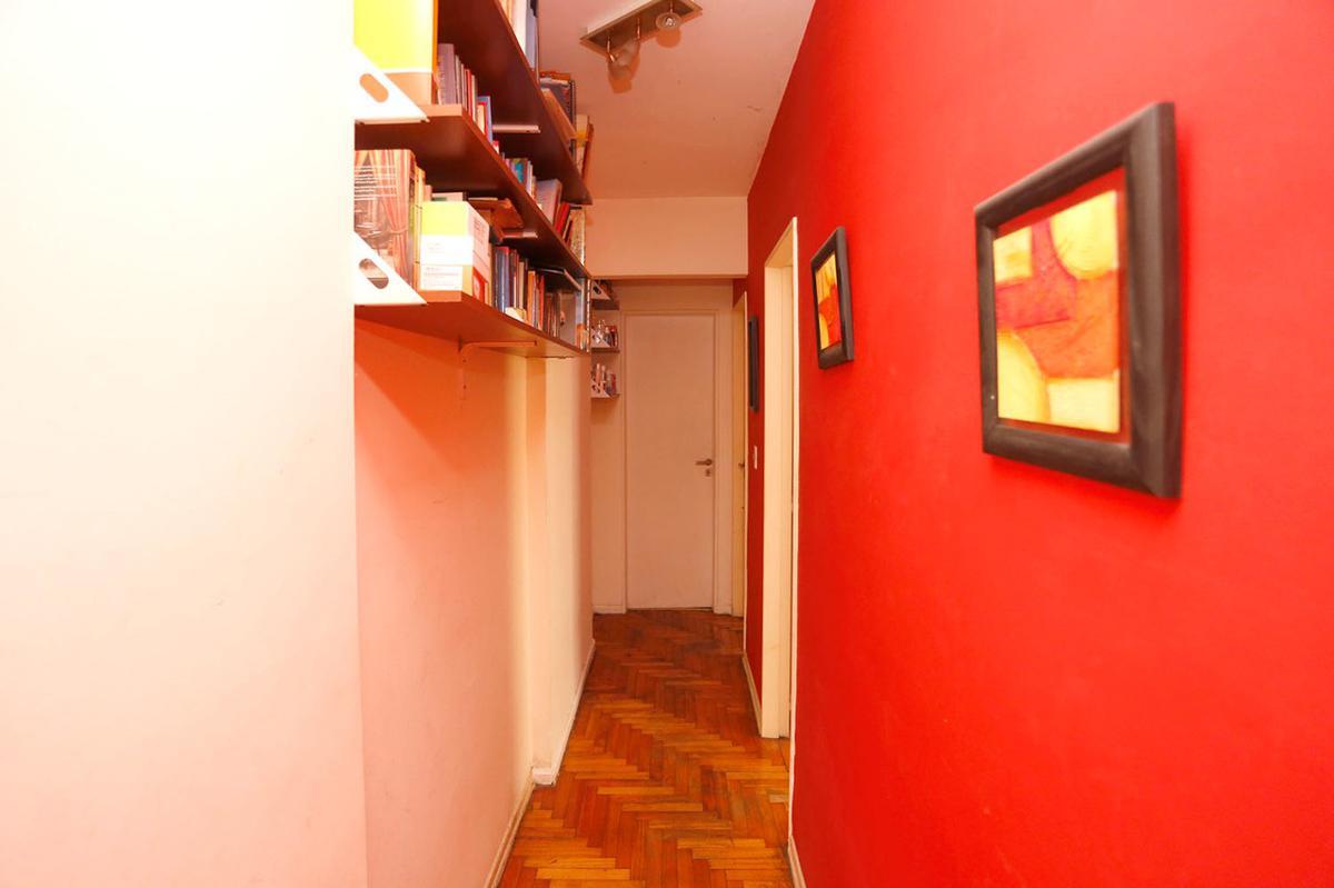 Foto Departamento en Venta |  en  Almagro ,  Capital Federal  Av corrientes al 4500