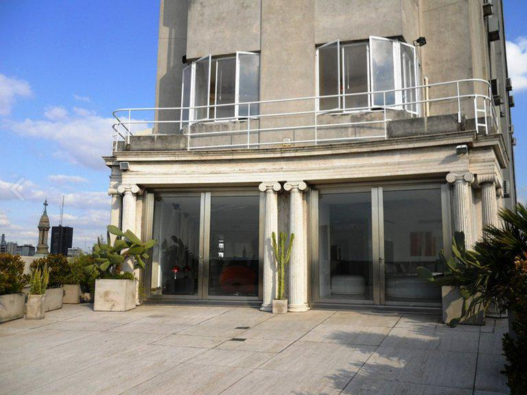 Foto Departamento en Venta en  Retiro,  Centro (Capital Federal)  FLORIDA 1000 PISO 14 EDIFICIO KAVANAGH
