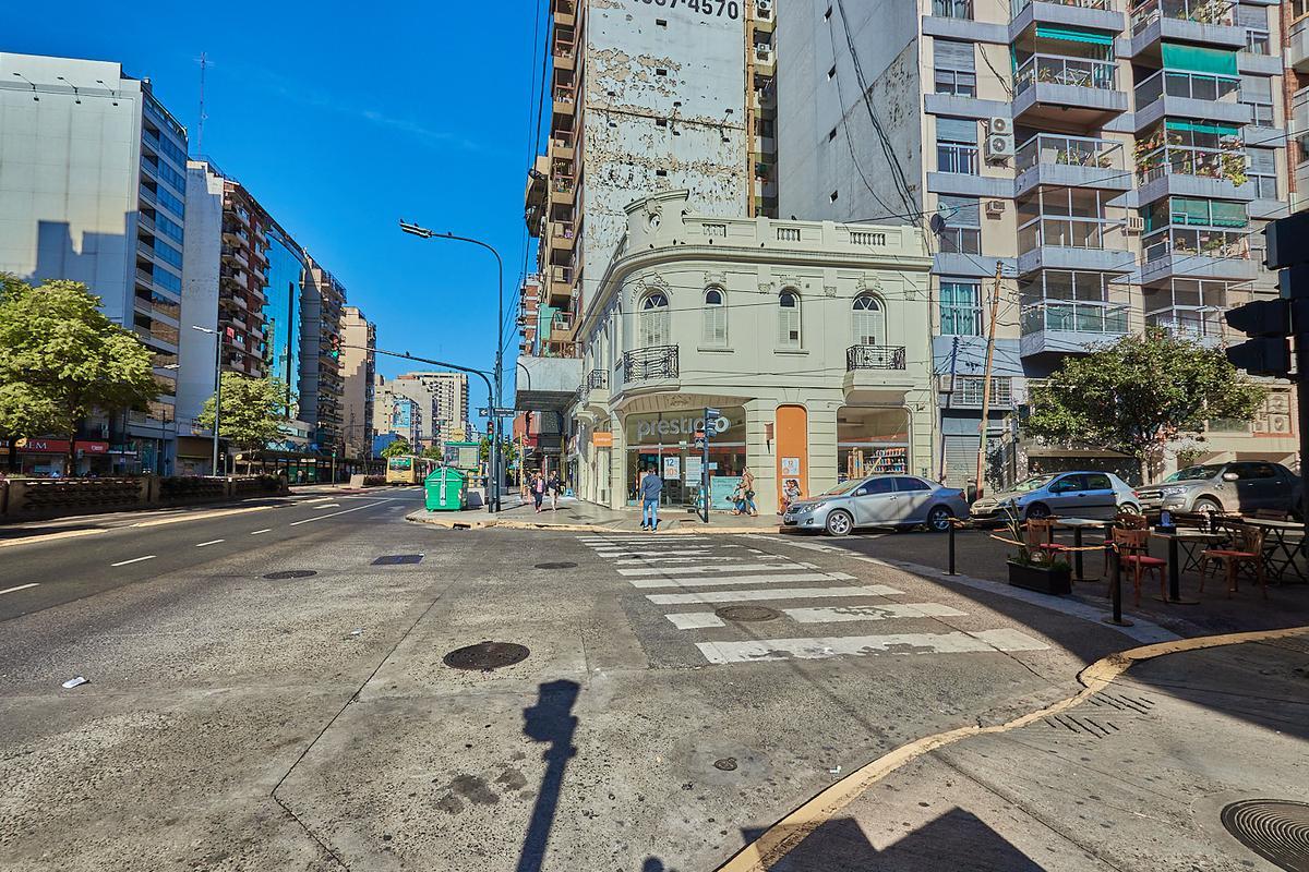 """Foto Departamento en Venta en  Belgrano C,  Belgrano  Manuel Ugarte 2418 2° """"A"""""""